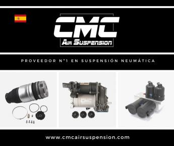 CMC Air Suspension - España