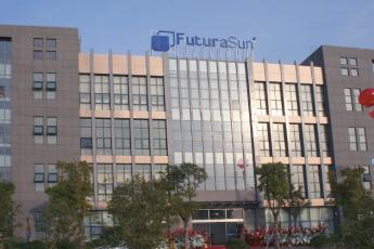 Fabrica de FuturaSun