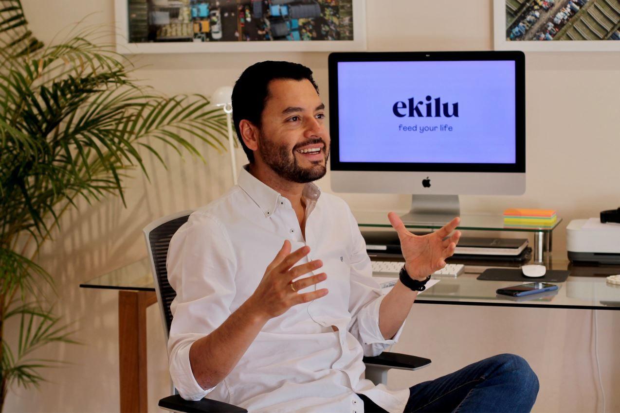 La startup Nooddle evoluciona a ekilu para exportar bienestar 'made in Spain'