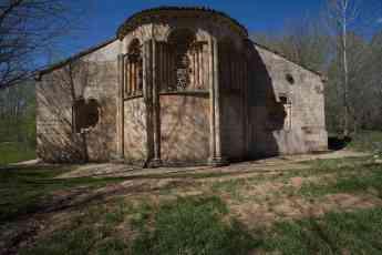 Iglesia de Albendiego