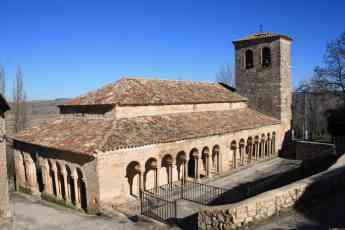 Foto de Iglesia de Carabias