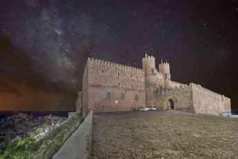 Foto de Castillo de Sigüenza
