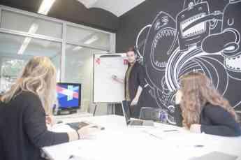 GMEDIA entre las 5 mejores agencias de marketing online