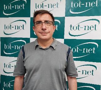 Foto de Miguel Angel Romero - TOT NET