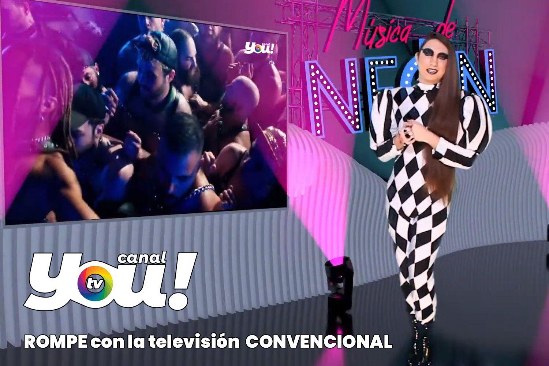 Fotografia Alex Guirado Canal YOU!