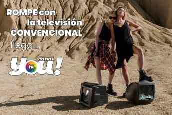 Canal YOU! TV