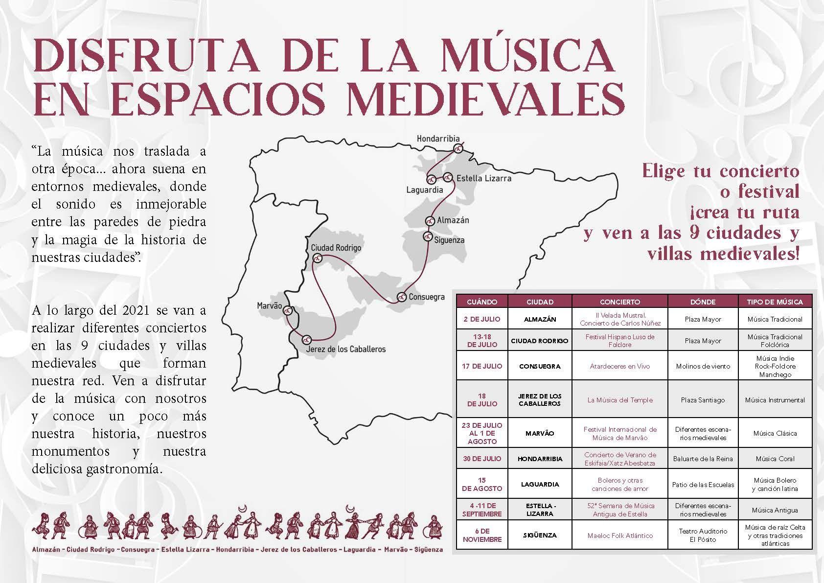 Fotografia La Red Medieval retoma 'En Clave de RE-D' con la
