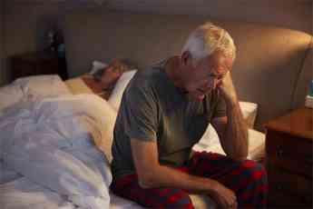 Trastornos del sueño en párkinson