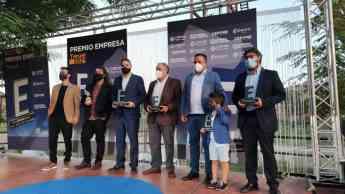 Foto de ALTERNATIC recibe el Premio a la Innovación