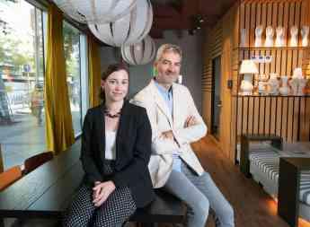 Noticias Emprendedores | Fundadores UrbanFisio