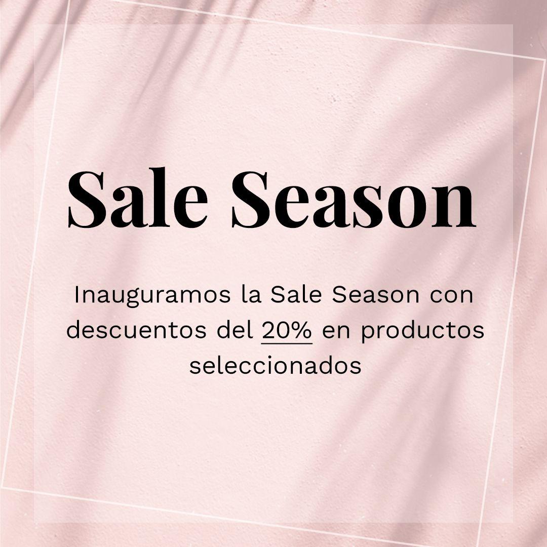 Foto de Sales season Pure Niche Lab