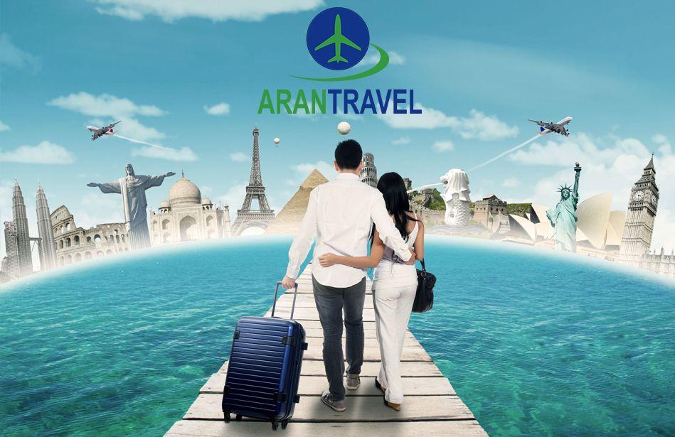 Fotografia Los mejores lugares para viajar en pareja, por ARANTRAVEL