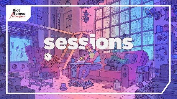 Fotografia Sessions _ Riot Music Group