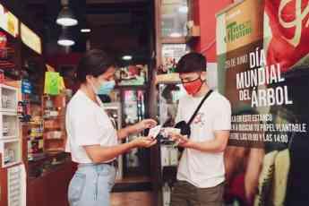 Foto de Campaña de Smoking