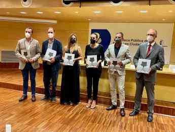 Foto de La Fundación Fisac, el COACM Y su Demarcación de Ciudad