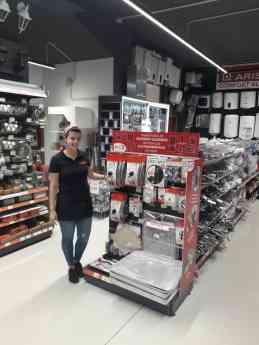 Ferretería Ucanca de Tenerife se suma a los productos de Fersay