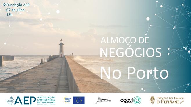 Fotografia Cumbre Empresarial Atlántica