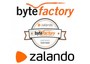 BYTE FACTORY y ZALANDO