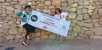 Cheque The Outlet Stores Alicante Payasospital