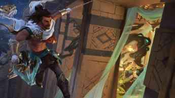 Riot Games presenta todas las novedades que llegan con el evento de Centinelas de la Luz