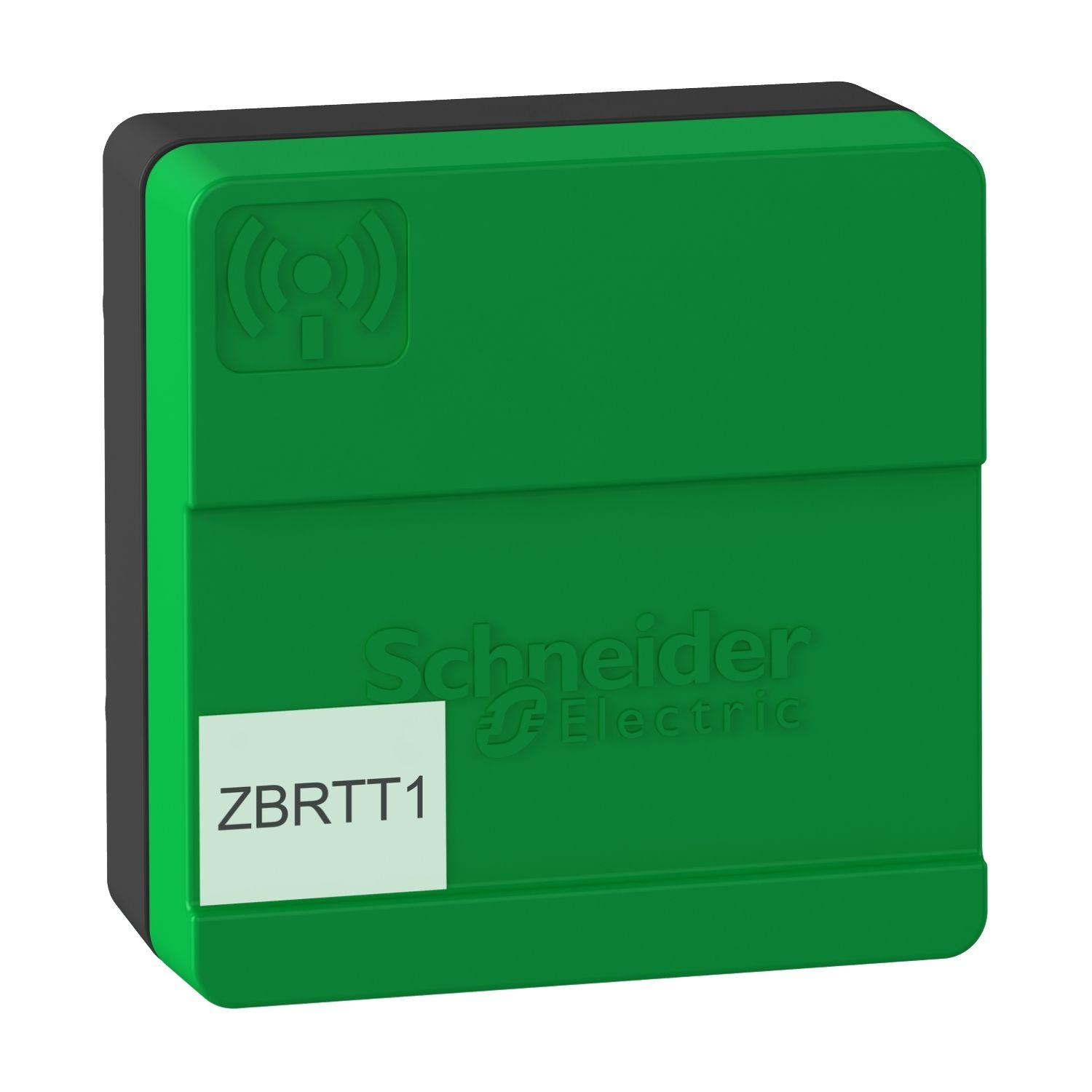 Foto de Harmony ZBRT, la interfaz inalámbrica y sin batería de