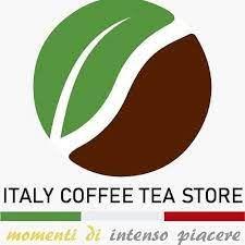 Fotografia Italy coffee Tea Store