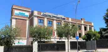 Ruber Internacional Centro Médico Masó