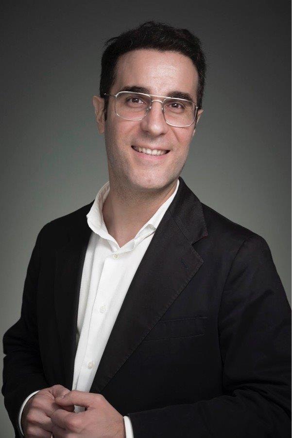 FotografiaJorge Santamaría, nuevo director regional Norte de