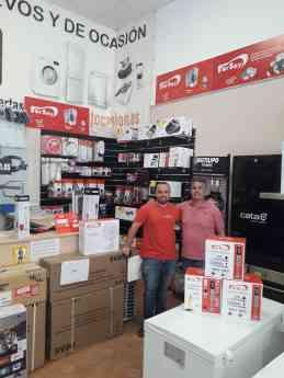 Noticias Emprendedores | Nuevo corner Fersay en Tomares, Sevilla