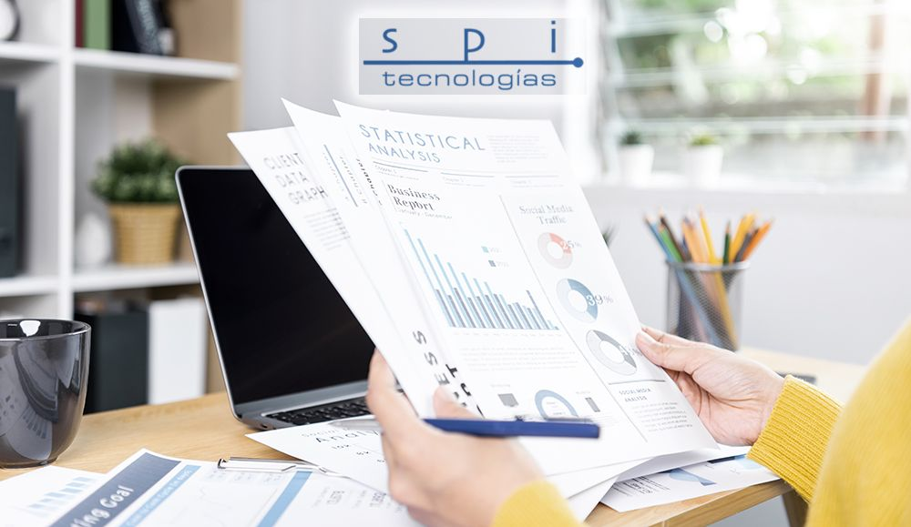 Fotografia Soluciones de Gestión Integradas para PYMES y Autónomos