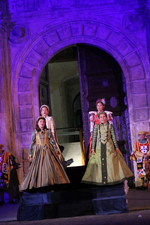 Fotografia El viernes comienza el primer festival ducal de Pastrana