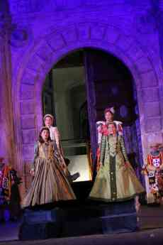 Foto de El viernes comienza el primer festival ducal de Pastrana de