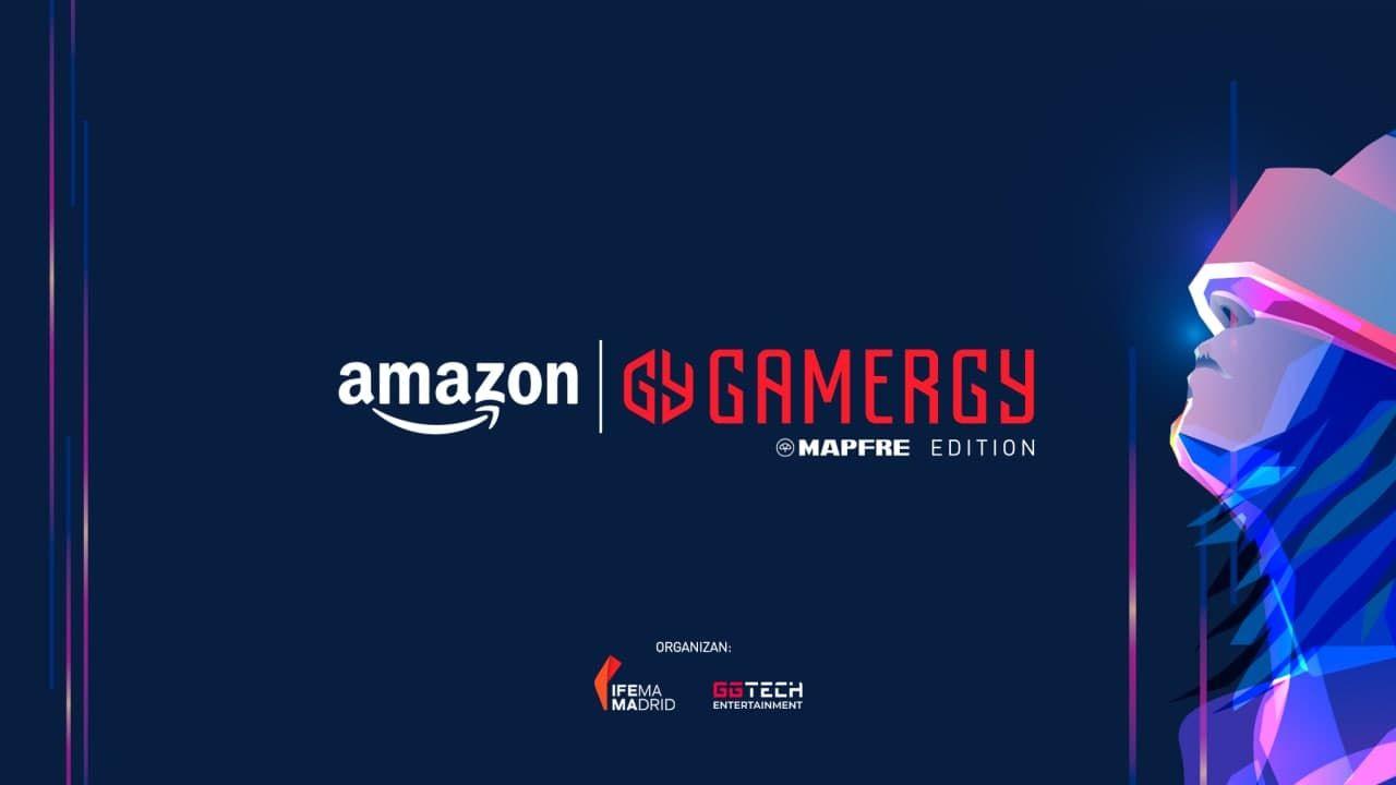 Fotografia Arranca Amazon GAMERGY MAPFRE Edition