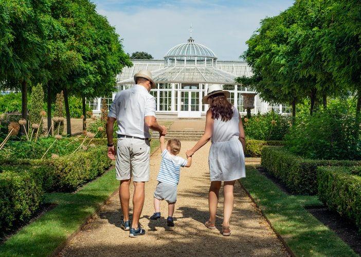 Nanas & Co sugiere algunos planes ideales para disfrutar este verano en familia