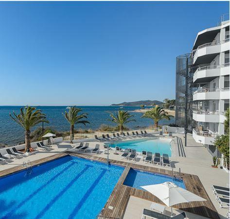 Foto de Playasol Ibiza Hotels