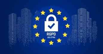 La ISO 27701 en cumplimiento del RGPD