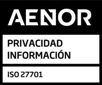 Foto de AENOR-ISO27701