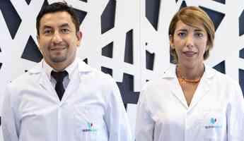 FOTO: Los oftalmólogos Héctor Fariña y Lourdes Ruiz protagonizarán el Aula de Salud de mañana.
