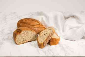 Beneficios del Pan de quinoa de Leon the Baker