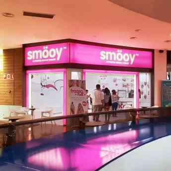 Smöoy Cartagena, Murcia