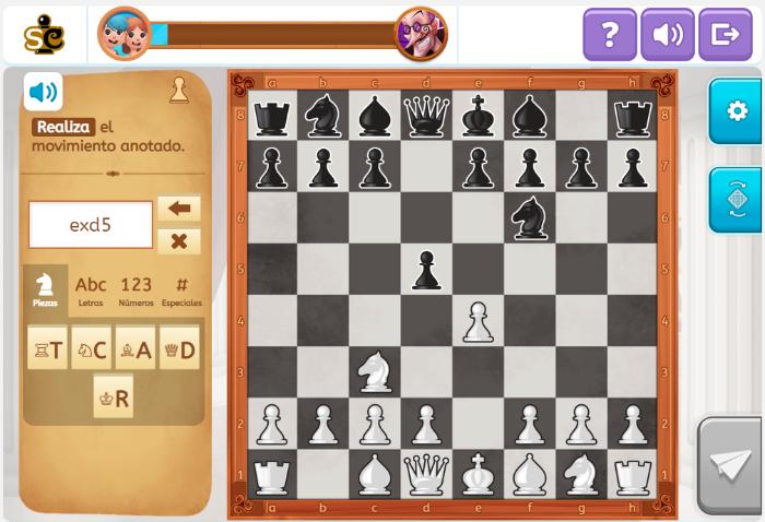 Foto de Smartick Chess