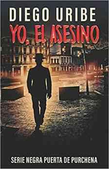 Noticias Literatura | Yo, el Asesino