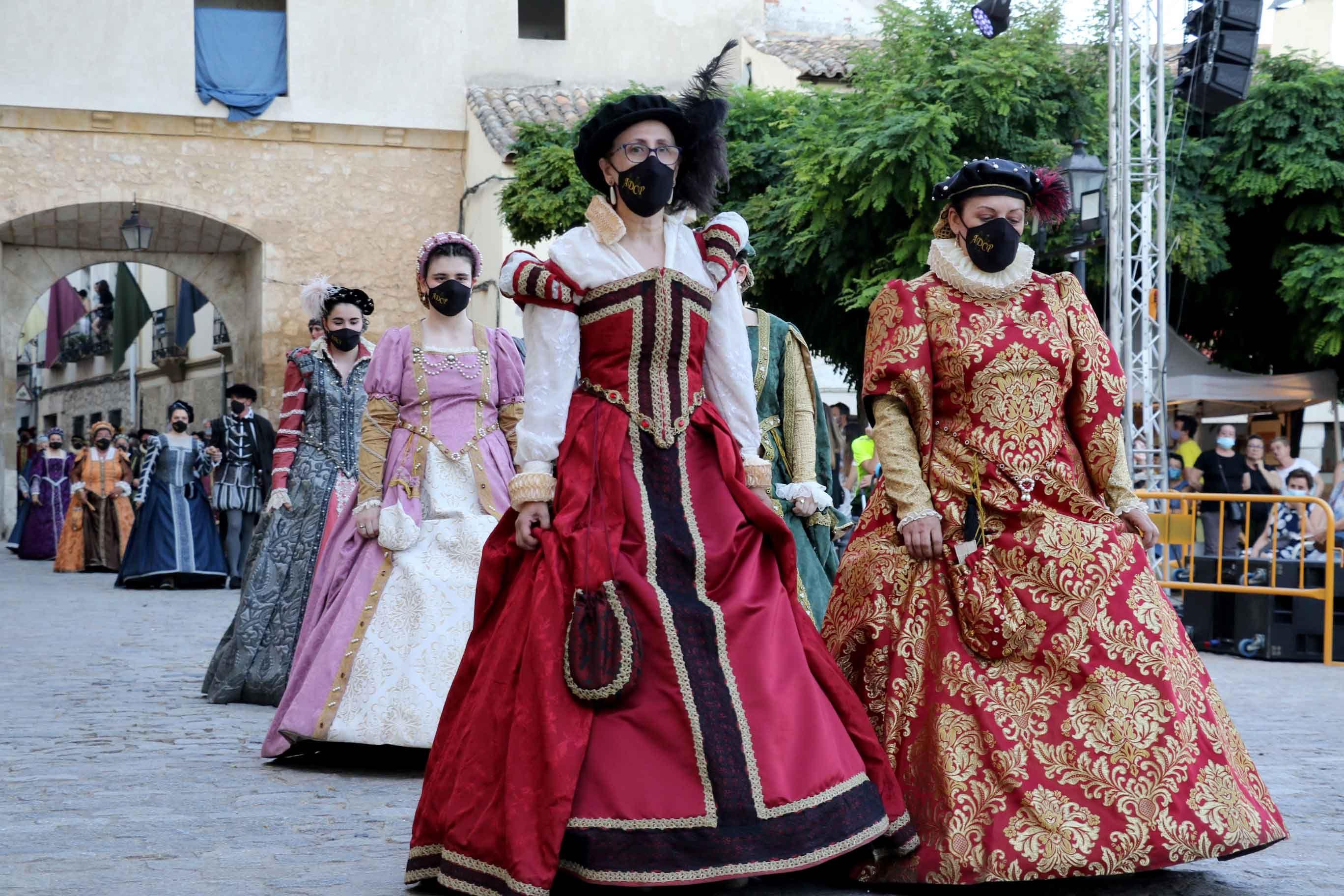 Fotografia XIX Festival Ducal de Pastrana