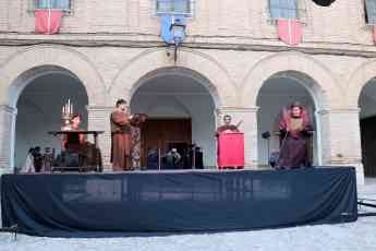 XIX Festival Ducal de Pastrana