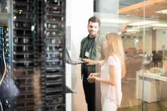 Media Interactiva obtiene la certificación ISO 27001