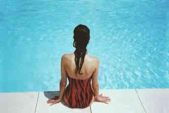 Cómo lavarse el pelo en verano