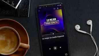 Amazon Music ofrece ahora contenidos en audio espacial y de alta calidad a más clientes que nunca