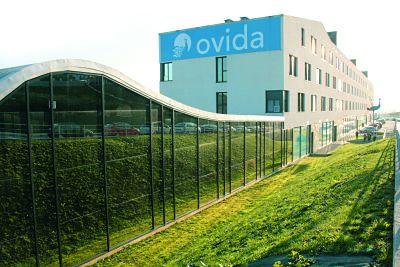 El centro intergeneracional Ovida reabre su residencia de estudiantes en Oviedo