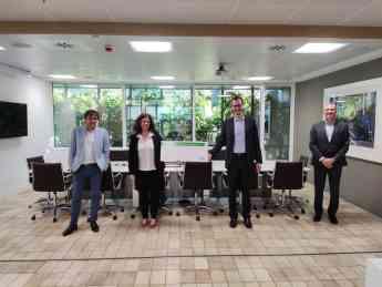 Premios RSM Spain Innovation Lab 2021