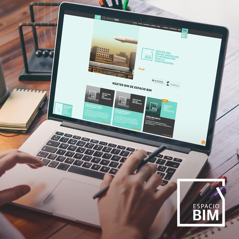 'espacioBIM.com?, la puerta de entrada al universo BIM